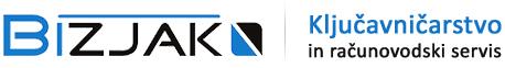 Ključarničarstvo Bizjak Logo