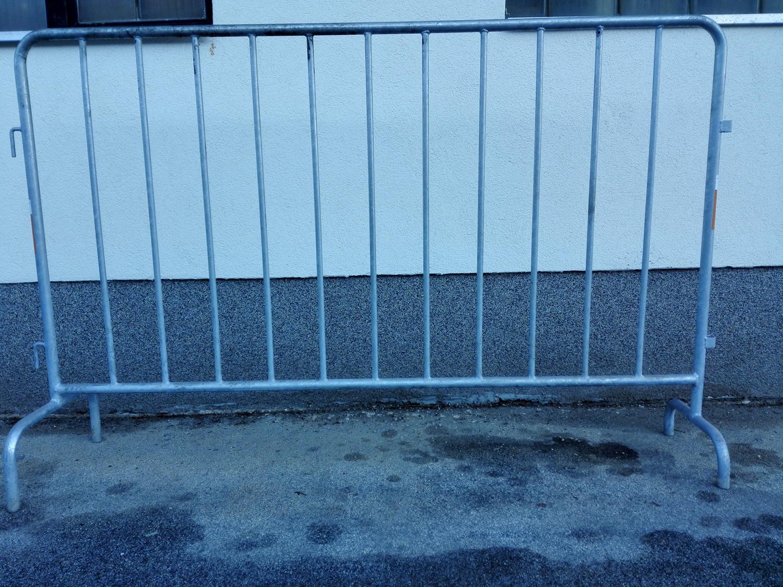 Varnostne ograje